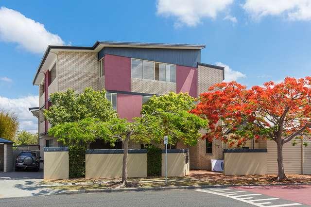 25/115 Nudgee Road, Hamilton QLD 4007