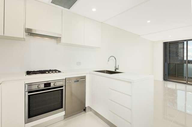 24/45 Claude Street, Chatswood NSW 2067