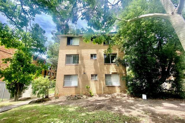 4/43 The Trongate, Granville NSW 2142