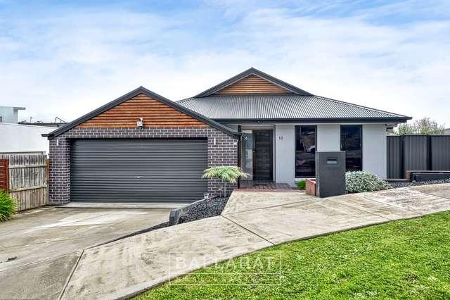 12 Catalina Court, Ballarat East VIC 3350