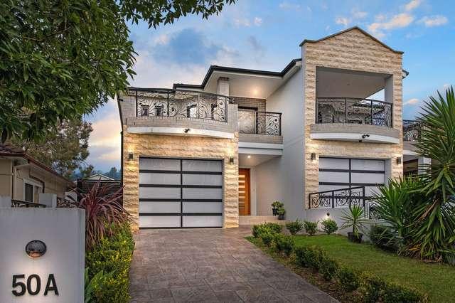 50A Hillcrest Avenue, Greenacre NSW 2190