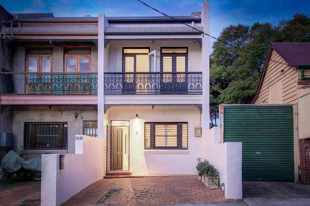 2/208 Church Street, Newtown NSW 2042