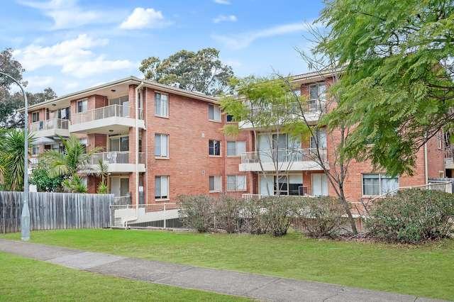 4/30-34 Manchester Street, Merrylands NSW 2160
