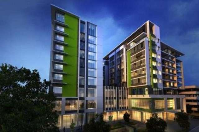 201/38C Albert Avenue, Chatswood NSW 2067
