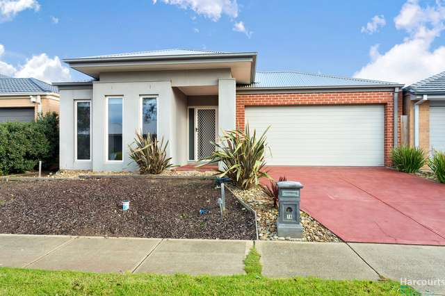 18 Solo Street, Point Cook VIC 3030
