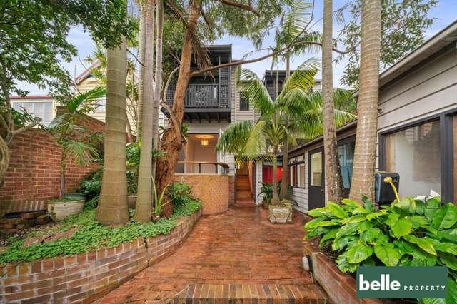 204 Evans Street, Rozelle NSW 2039