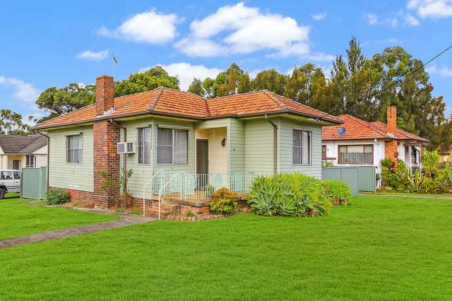 245 Clyde Street, Granville NSW 2142