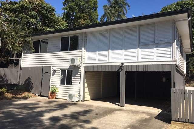 83 Rockbourne Terrace, Paddington QLD 4064