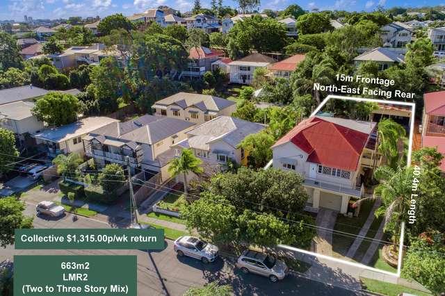 1/56 Longfellow Street, Norman Park QLD 4170