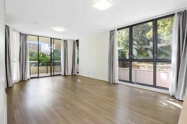 Level 5/5 Pope Street, Ryde NSW 2112