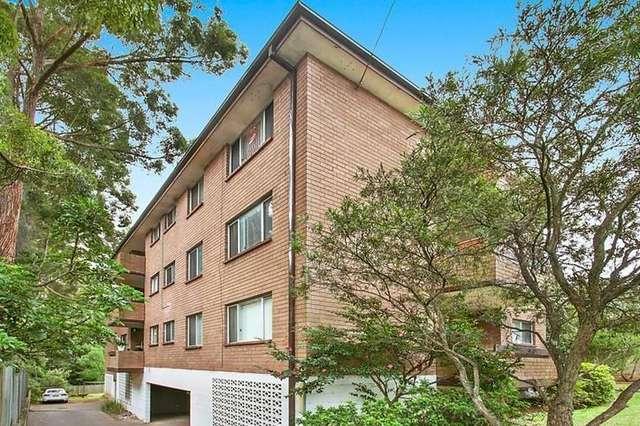 3/2 Ball Avenue, Eastwood NSW 2122