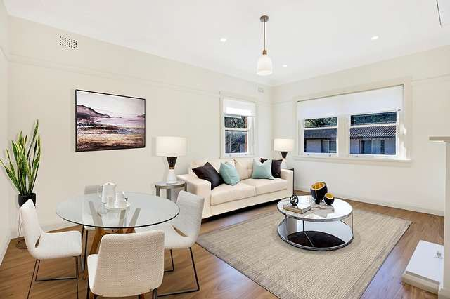 4/3 Moodie Street, Cammeray NSW 2062