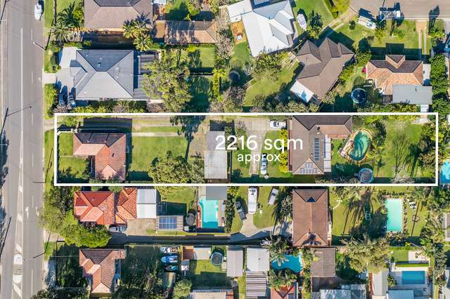 5 & 5a Gannons Road, Caringbah NSW 2229