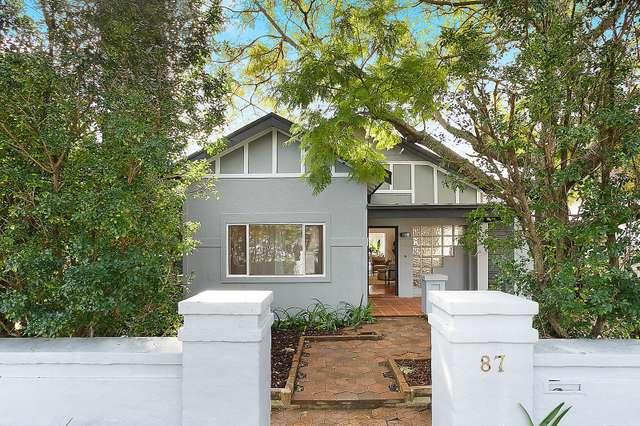 87 Bayview Avenue, Earlwood NSW 2206