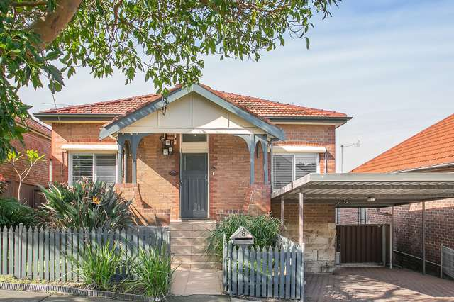 8 Duncan Street, Arncliffe NSW 2205