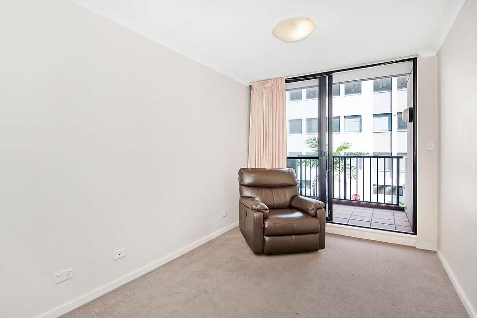 Second view of Homely unit listing, 24/209-211 Harris Street, Pyrmont NSW 2009