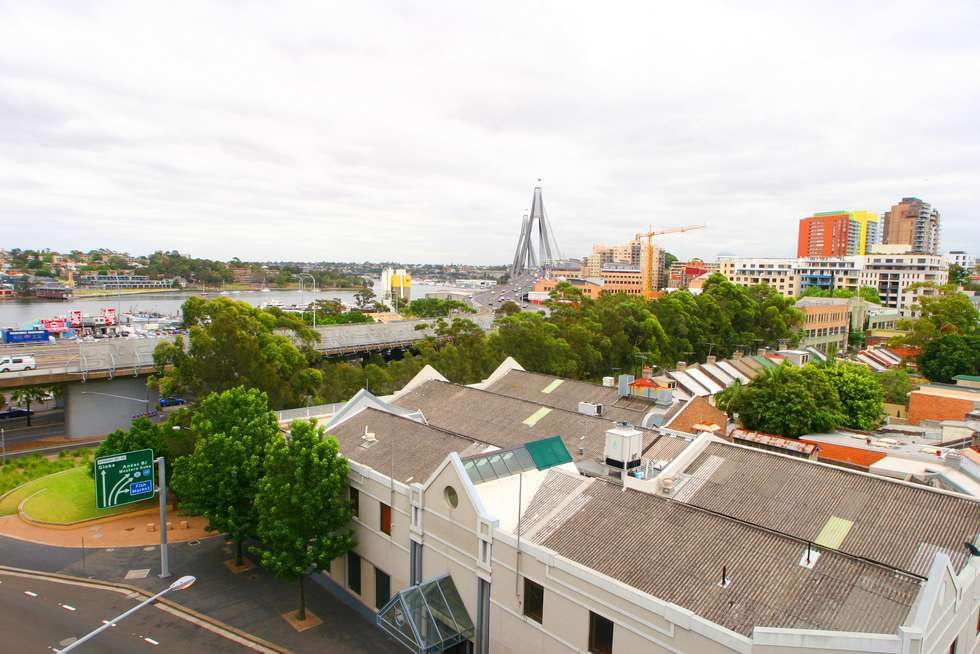 Fifth view of Homely unit listing, 24/209-211 Harris Street, Pyrmont NSW 2009