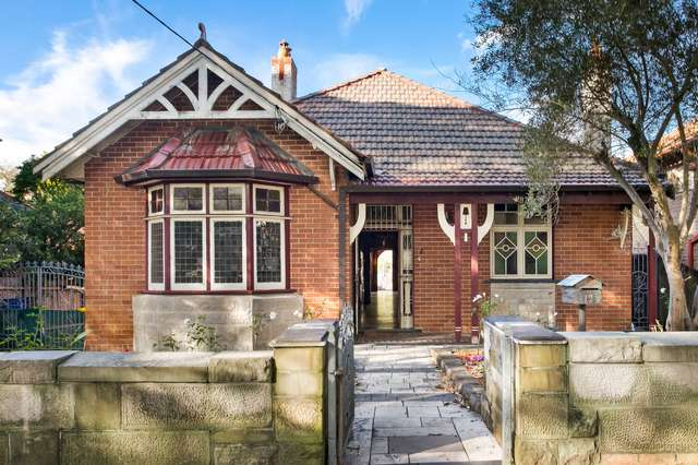 12 Rosemount Avenue, Summer Hill NSW 2130