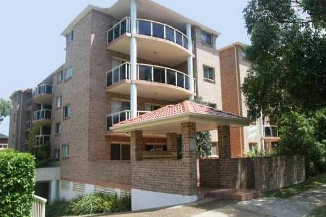 18/3 Gosport Street, Cronulla NSW 2230