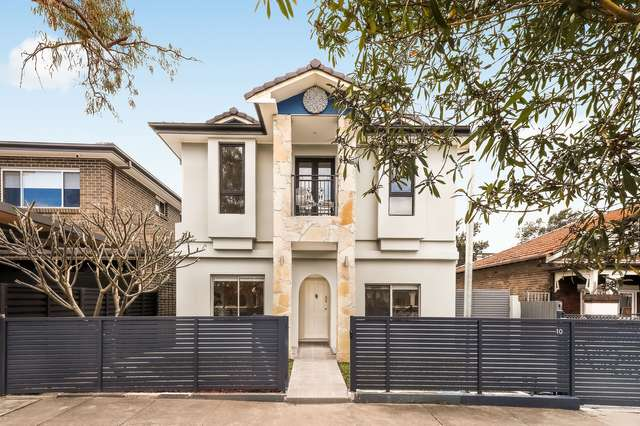 10 Sunbeam Avenue, Croydon NSW 2132