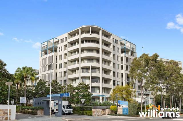 212/2 The Piazza, Wentworth Point NSW 2127