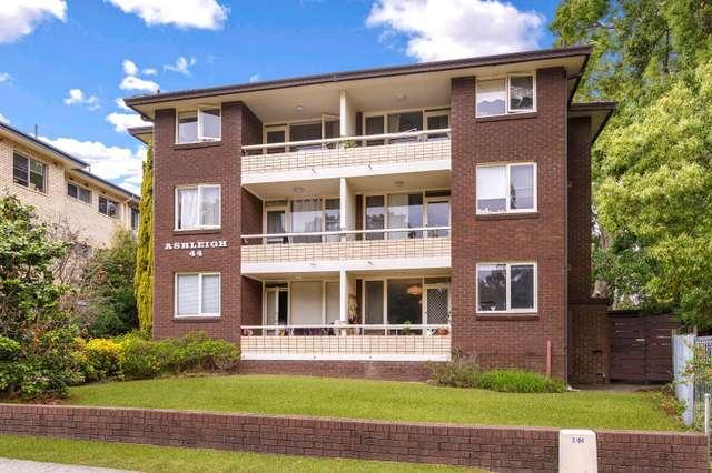 7/44 Bridge Street, Epping NSW 2121