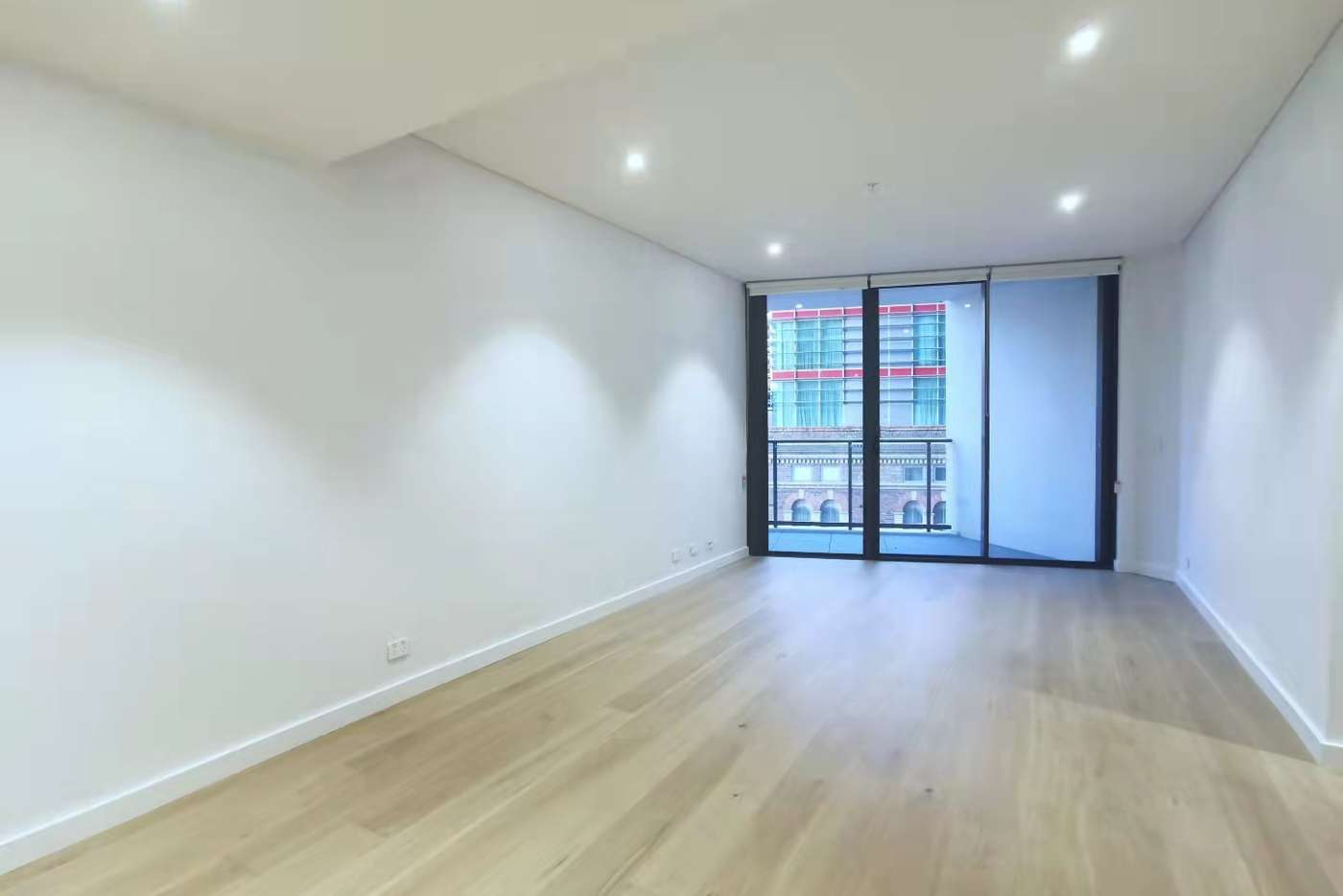 Main view of Homely apartment listing, 808/81 Harbour Street, Haymarket NSW 2000