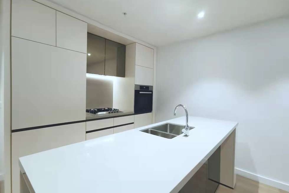 Second view of Homely apartment listing, 808/81 Harbour Street, Haymarket NSW 2000