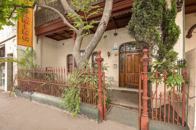 1/40 City Road, Chippendale NSW 2008