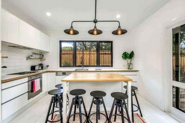 15a Hanover Street, Rozelle NSW 2039