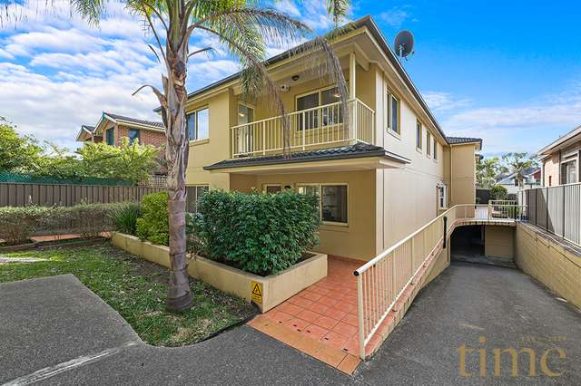 1/16 Rokeby Road, Abbotsford NSW 2046