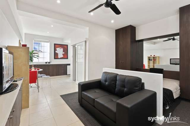 58/2 Greenknowe Avenue, Elizabeth Bay NSW 2011
