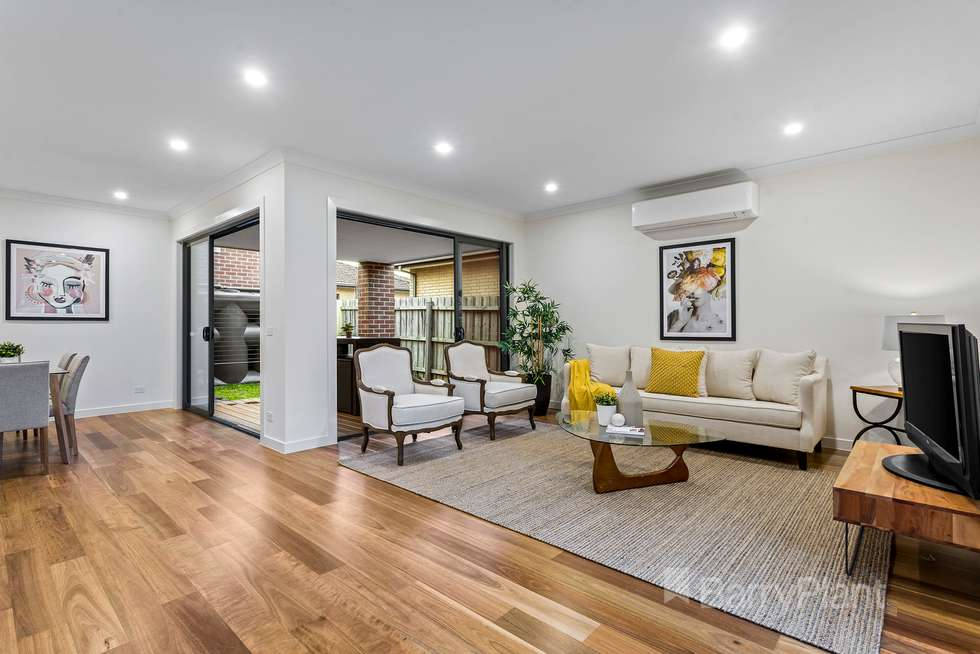 Third view of Homely townhouse listing, 1/27 Richards Avenue, Watsonia VIC 3087