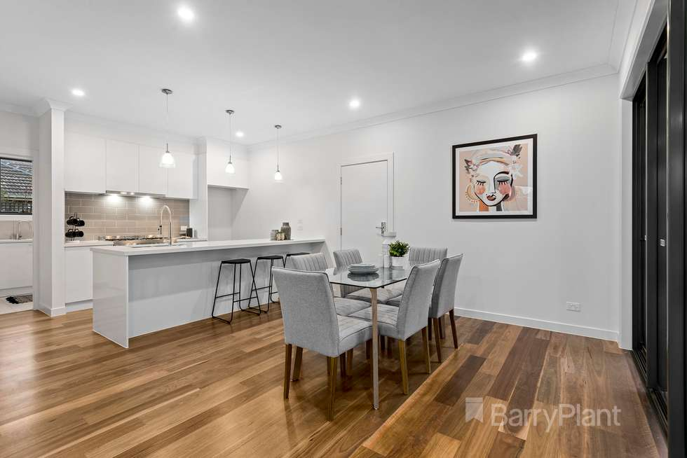 Fourth view of Homely townhouse listing, 1/27 Richards Avenue, Watsonia VIC 3087
