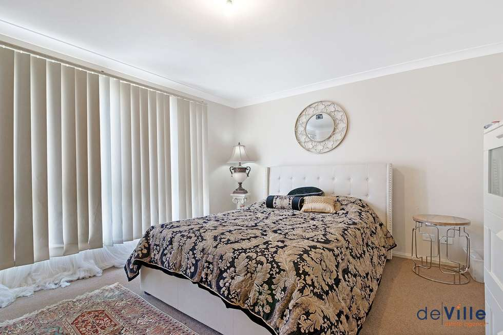 Fourth view of Homely house listing, 23 Rosewood Street, Parklea NSW 2768