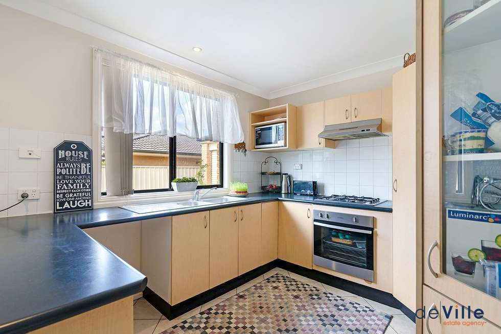 Fifth view of Homely house listing, 23 Rosewood Street, Parklea NSW 2768
