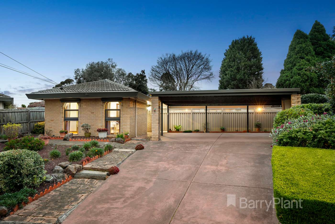 Main view of Homely house listing, 4 Iona Court, Macleod VIC 3085