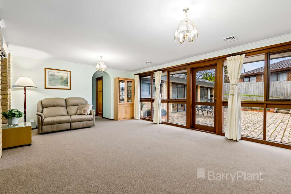 Fourth view of Homely house listing, 4 Iona Court, Macleod VIC 3085