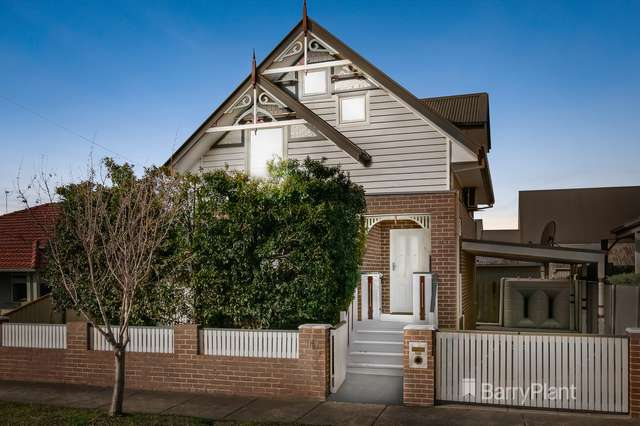 118A Barrow Street, Coburg VIC 3058