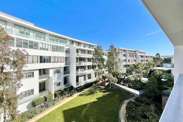 D305/6 Latham Terrace, Newington NSW 2127