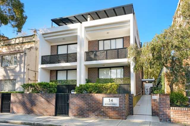 7/14 Botany Street, Bondi Junction NSW 2022