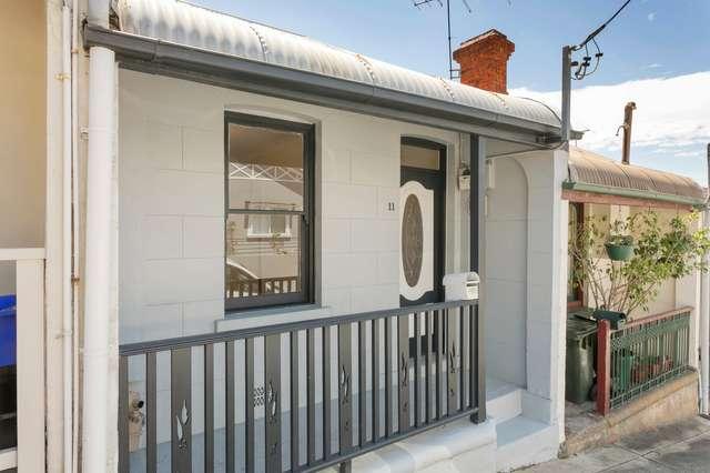 11 Coulon Street, Rozelle NSW 2039
