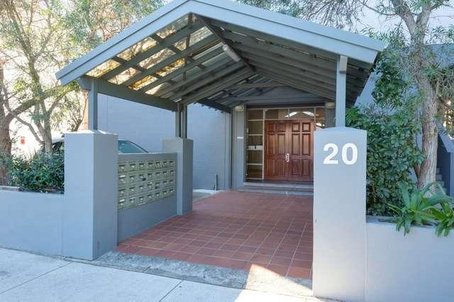45/20-22 Maroubra Road, Maroubra NSW 2035