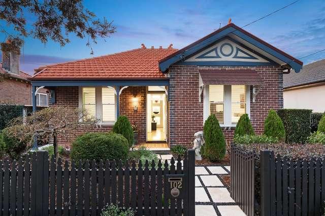 102 Ramsgate Road, Ramsgate NSW 2217