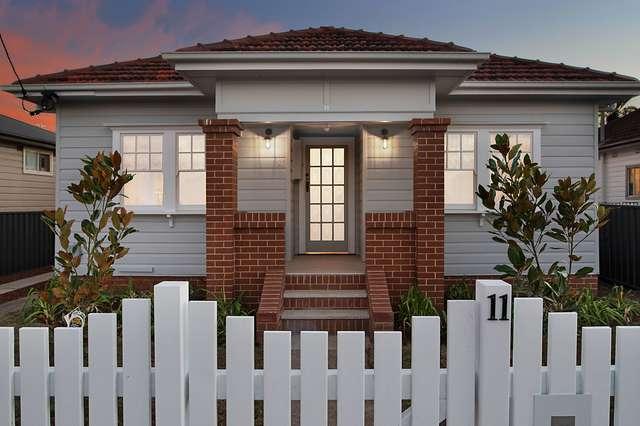11 Scholey Street, Mayfield NSW 2304