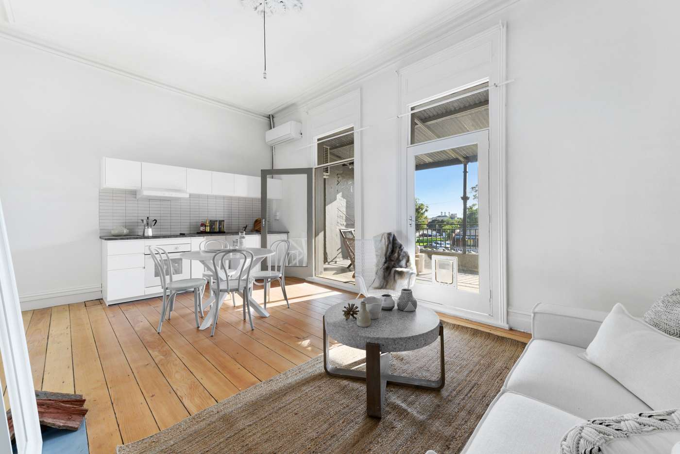 Main view of Homely apartment listing, 1/145 Victoria Avenue, Albert Park VIC 3206