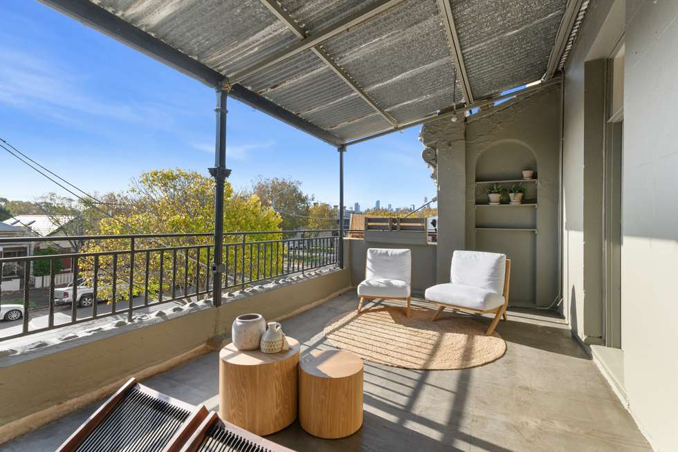 Second view of Homely apartment listing, 1/145 Victoria Avenue, Albert Park VIC 3206