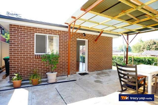 37 Addington Avenue, Ryde NSW 2112