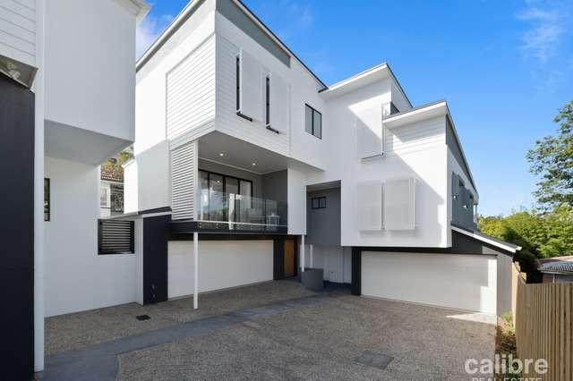 3/39 Springwood Street, Mount Gravatt East QLD 4122
