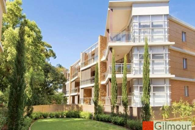 38/31-39 Sherwin Avenue, Castle Hill NSW 2154
